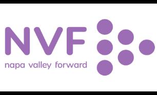 napa valley forward logo
