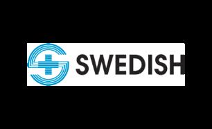 swedish health logo